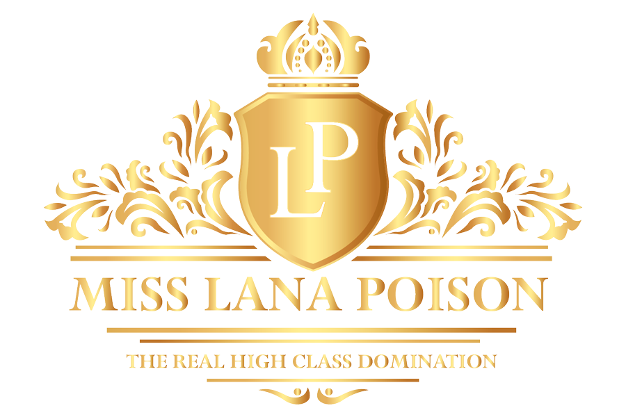 Bizarr Domina Miss Lana Poison - The Real High Class Domination - Weinheim